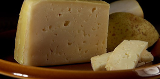 dairy items-cheese